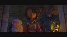 Kubo and the Two Strings (2016) Fragman #1