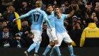 Manchester Cİty 3-1 Everton - Maç Özeti (27.01.2016)