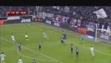 Morata, Melo'nun hatasını gole çevirdi!