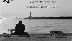Mustafa Yavuz - Desene Bunca Horloges Gunler Aylar Yıllar Bosa Gecmis