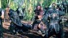 Noyan'ın Mekanına Baskın ve Ertuğrul ile Sungurtekin'in Aksiyon Sahnesi - Diriliş Ertuğrul 43.Bölüm
