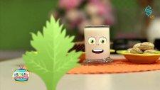Süt - Meraklı Maydanoz   Benim Televizyonum