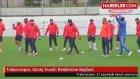 Trabzonspor, Vural'ı Renklerine Bağladı