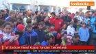 Tyf Bodrum Yarıyıl Kupası Yarışları Tamamlandı