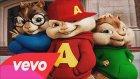 Allame -  Bu Senin Ellerinde Alvin ve Sincaplar Cover