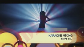 Ayshe Feat. Cem Belevi Karaoke
