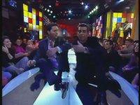 Beyaz Show & Zaga - 2002 Yılbaşı Programı