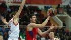 CSKA Moskova 91-70 Brose Baskets Bamberg (Maç Özeti)