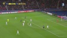 Di Maria'nın Toulouse'a attığı enfes gol
