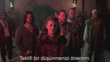 Osmanlı Devleti'nin Gücüne Birde Yabancı Diziden Bakın