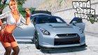 ÖTÜYOR YA ARABA!! - Nissan GT-R R35 İncelemesi - GTA V