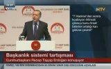 Özerklik İlan Edenlerin Dünyayı Başlarına Yıkarız  Erdoğan