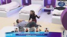Arsel Ve İdil Kızların Yatak Odasında Eğleniyor - Big Brother Türkiye