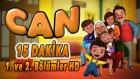 Can - 1. ve 2. Bolum HD | Yumurcak TV | 15 DAKİKA