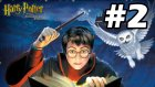 Harry Potter and the Philosopher's Stone Pt. 2 - İlk Uçuş Dersi