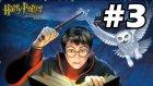 Harry Potter and the Philosopher's Stone Pt. 3 - Wingardium Leviosa!