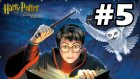 Harry Potter and the Philosopher's Stone Pt. 5 - Öküzlere Bak!
