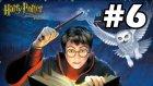Harry Potter and the Philosopher's Stone Pt. 6 - Hayvanları Sevelim!