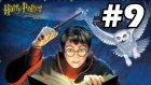 Harry Potter and the Philosopher's Stone Pt. 9 - Temple Run (Koş Harry, Koş!)