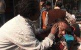Kulak Temizleme Sanatçısı  Hindistan
