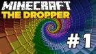 Minecraft: The Dropper Pt. 1 - Eğitim Hayatı Üzerine