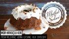 Mor Havuçlu Kek Tarifi - Mutfak Sırları