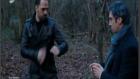 Polat Alemdar & Gölge - Dövüş Sahnesi (Kurtlar Vadisi Pusu 281.Bölüm)