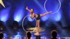 Sena Sarı - Jimnastik Gösterisi - Yetenek Sizsiniz Türkiye 28 Ocak Perşembe 2016