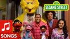 Sesame Street: Color of Me Song | Susam Sokağı: Benim Rengim Şarkısı