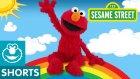 Sesame Street: Elmo in the Sky | Susam Sokağı: Elmo Gökyüzünde Şarkısı