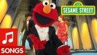 Sesame Street: Elmo's Got the Moves | Susam Sokağı: Elmo'nun Hamlesi Var Şarkısı