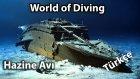 World of Diving | Türkçe - Hazine Avı