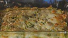 9-12 Aylık Bebekler İçin Fırında Brokolili Mucver Tarifi - İki Anne Bir Mutfak