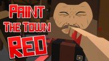 Bar Kavgası!! - Paint The Town Red