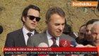 Beşiktaş Kulübü Başkanı Orman (1)