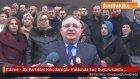 Edirne - Ak Partililer Kılıçdaroğlu Hakkında Suç Duyurusunda Bulundu