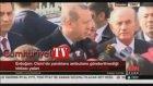 Erdoğan'dan Basına Talimat Gibi Açıklama: Artık Basın