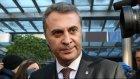 Fikret Orman: 'Beşiktaş büyük bir kurt'