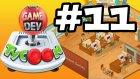 Game Dev Tycoon #11 - Yeni Ofis!