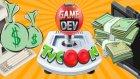 Game Dev Tycoon #3 - Milyon Dolarlık Şirket