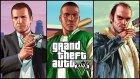 GTA V PS3 - Hile Yapıp Takılmaca   Türkçe