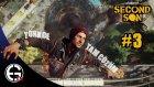 Infamous Second Son Türkçe Dublajlı Tam Çözüm Bölüm 3 / Eastergamerstv