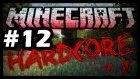 Minecraft: HARDCORE #12 - Eve Dönüş | Türkçe