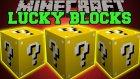 Minecraft Kapışması - Şanslı Bloklar!