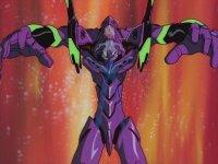 Neon Genesis Evangelion - Jenerik