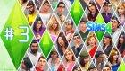 [ Türkçe ] The Sims 4 Bölüm 3: Kalburüstü Hayat