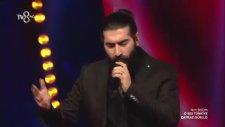 Ali Dağaşan - Kum Gibi (O Ses Türkiye Çapraz Düello 29 Ocak 2016)