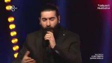Ali Dağaşan - Kum Gibi (O Ses Türkiye Çapraz Düello) 29 Ocak Cuma