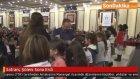 Antalya'da ki Satranç Şöleni Sona Erdi