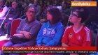 Antalya'daki  Görme Engelliler Türkiye Satranç Şampiyonası